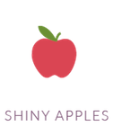 shiny-apples